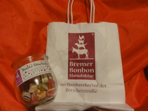jalan-jalan dan wisata bon bon bremen