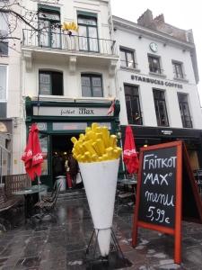Jalan-jalan dan wisata Belgia 1