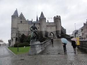 liburan Antwerpen 1