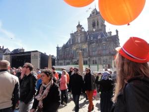 Jalan-jalan belanda Delft