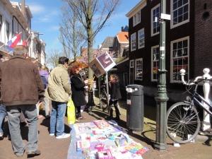 Jalan-jalan Belanda