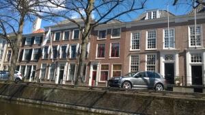 Jalan-jalan Den Haag