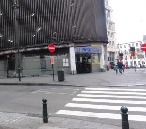 Wisata Brussel