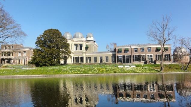 Observatorium Universitas Leiden