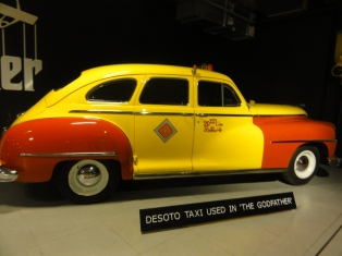 "Desoto Taxi ""The Godfather"