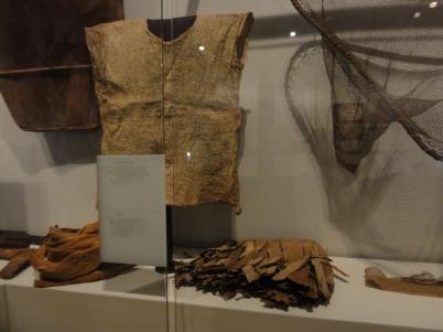 Pakaian penduduk tradisional Mentawai