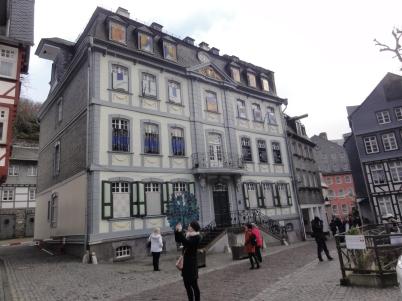 Rumah Troistorff