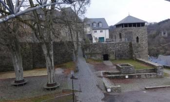 Kastil Monschau